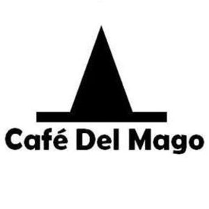 Cafe Del Mago by Harnat The Bird