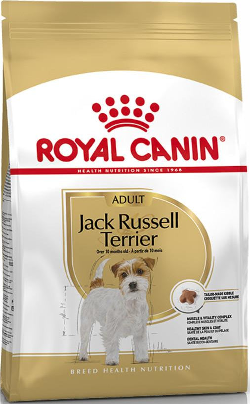 Royal Canin Jack Russell - 7.5kg