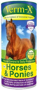 Verm-X Powder For Horses - 80g