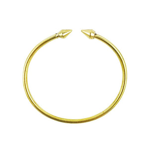 Karen Arrow Bangle Bracelet
