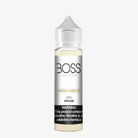 Boss Havana Nights - 60ml