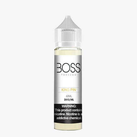 Boss King Pin - 60ml