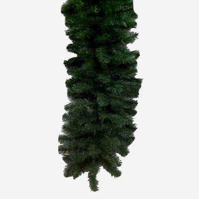 9 inches X 16 inches Douglas Fir Garland 280 Tips