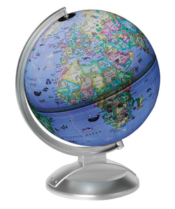 Replogle GLOBE 4 KIDS - ILLUMINATED