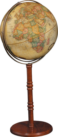 Replogle COMMANDER II Globe