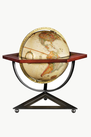 Replogle HEXAGON Globe