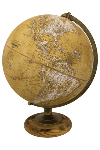 Replogle MORGAN Globe