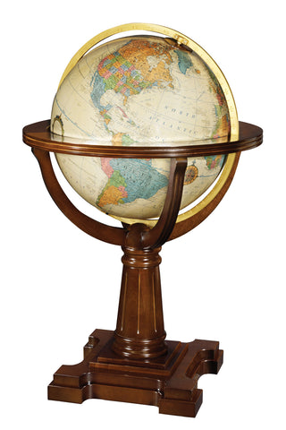 Replogle ANNAPOLIS - ILLUMINATED Globe