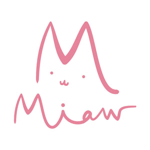 Miaw illustrations