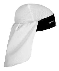 Halo Solar Skull Cap with Neck Protection