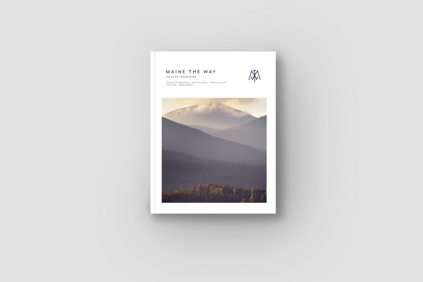 Issue 05: Mountains