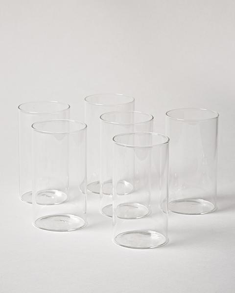 Water Glass - Set of 6