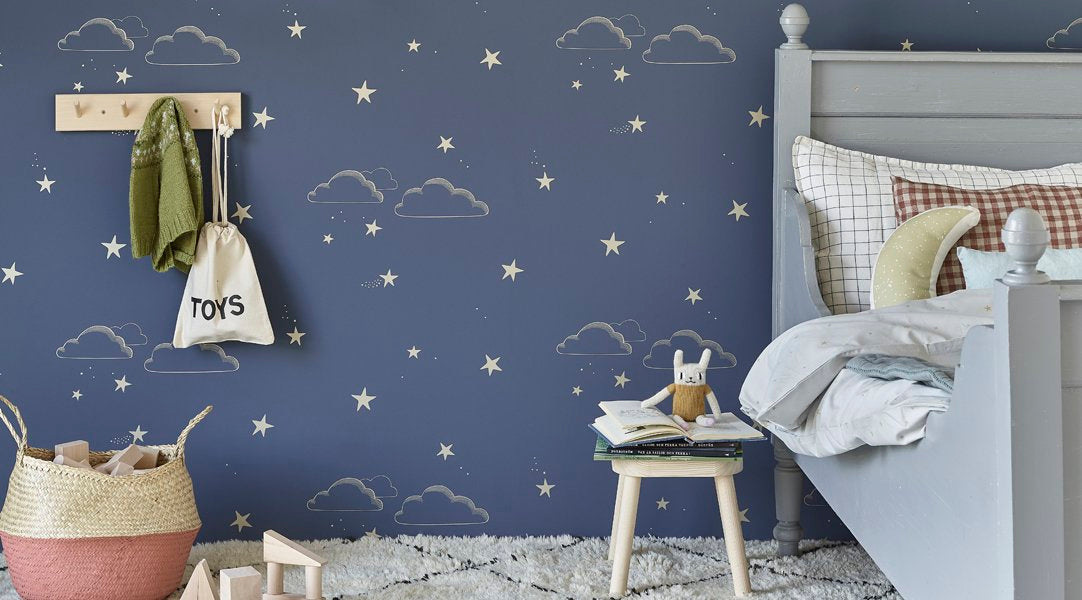 Hibou Home Starry Sky Wallpaper