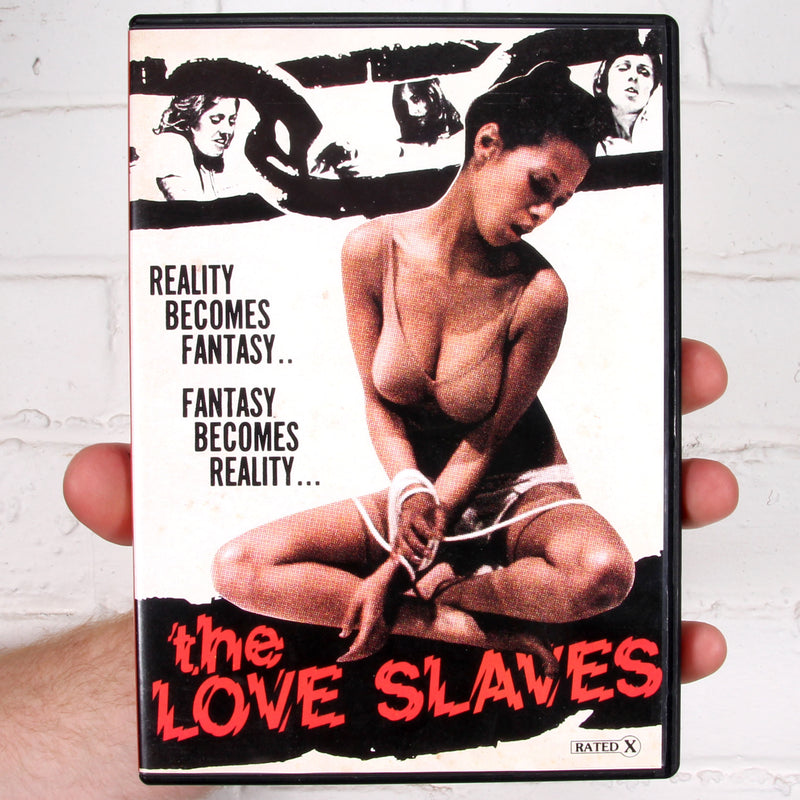The Love Slaves