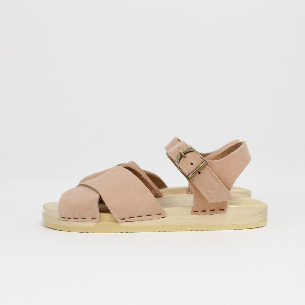 No. 6 - Coco Cross Front Sandal