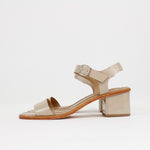 No. 6 - Palermo Sandal (Oyster)