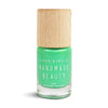 Handmade Beauty Toxic Free Nail Polish  Color Waterlily - HANDMADE BEAUTY COSMETICS LLC