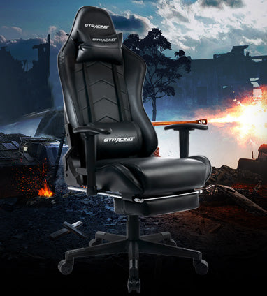 The Best Gaming Chairs Gtracing