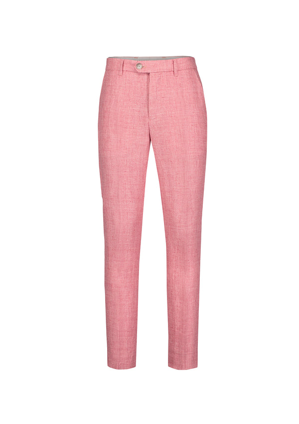 Linen Pant Pink