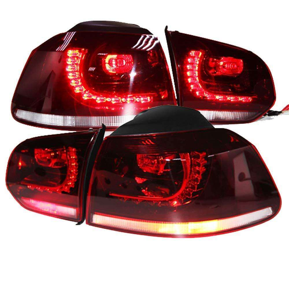 MK6 GTI TAIL LIGHTS