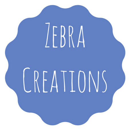 Zebra Creations Embroideries