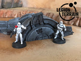 Imperial Walker Set - LegionTerrain