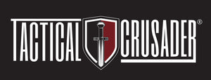 The Tactical Crusader Company logo