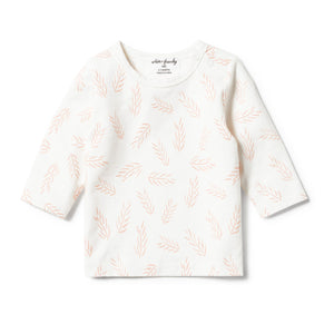 Flow Longsleeve Top