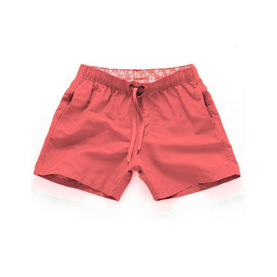 Flamingo Nautical Canvas Bottoms