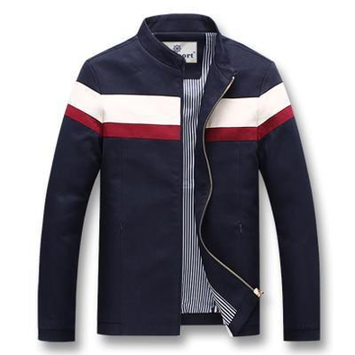 New England Yacht Jacket