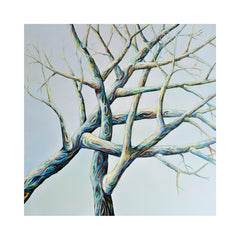 Poetree Series with Border Art By Karen Robb