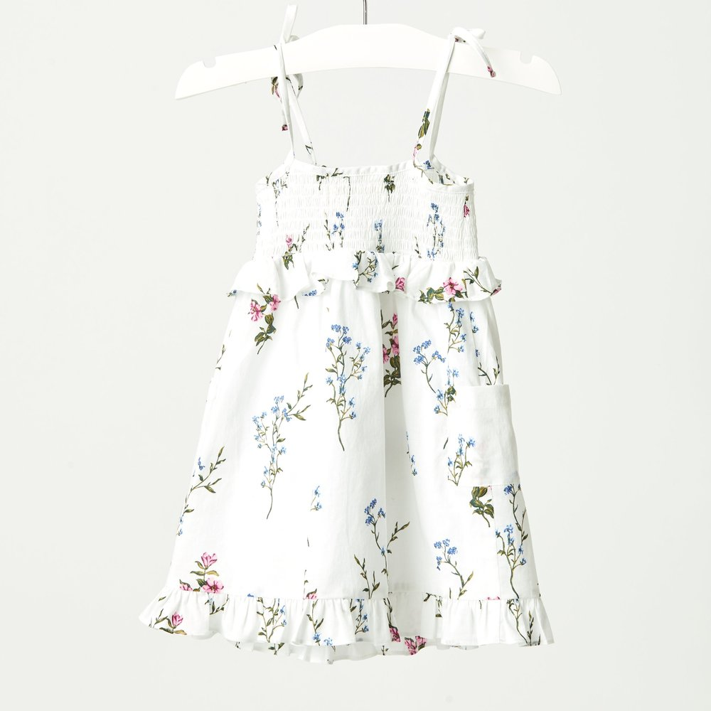 Load image into Gallery viewer, For Love and Lemons Flower Patch Tank Dress