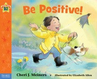 Be Positive! A book about optimism
