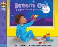 Dream On! A Book About Possibilities