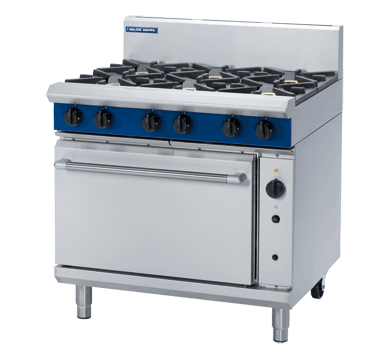 our blue seal natural gas oven base cooktop, available to order online with free nationwide delivery