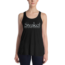 Load image into Gallery viewer, Sivako Women's Flowy Tank