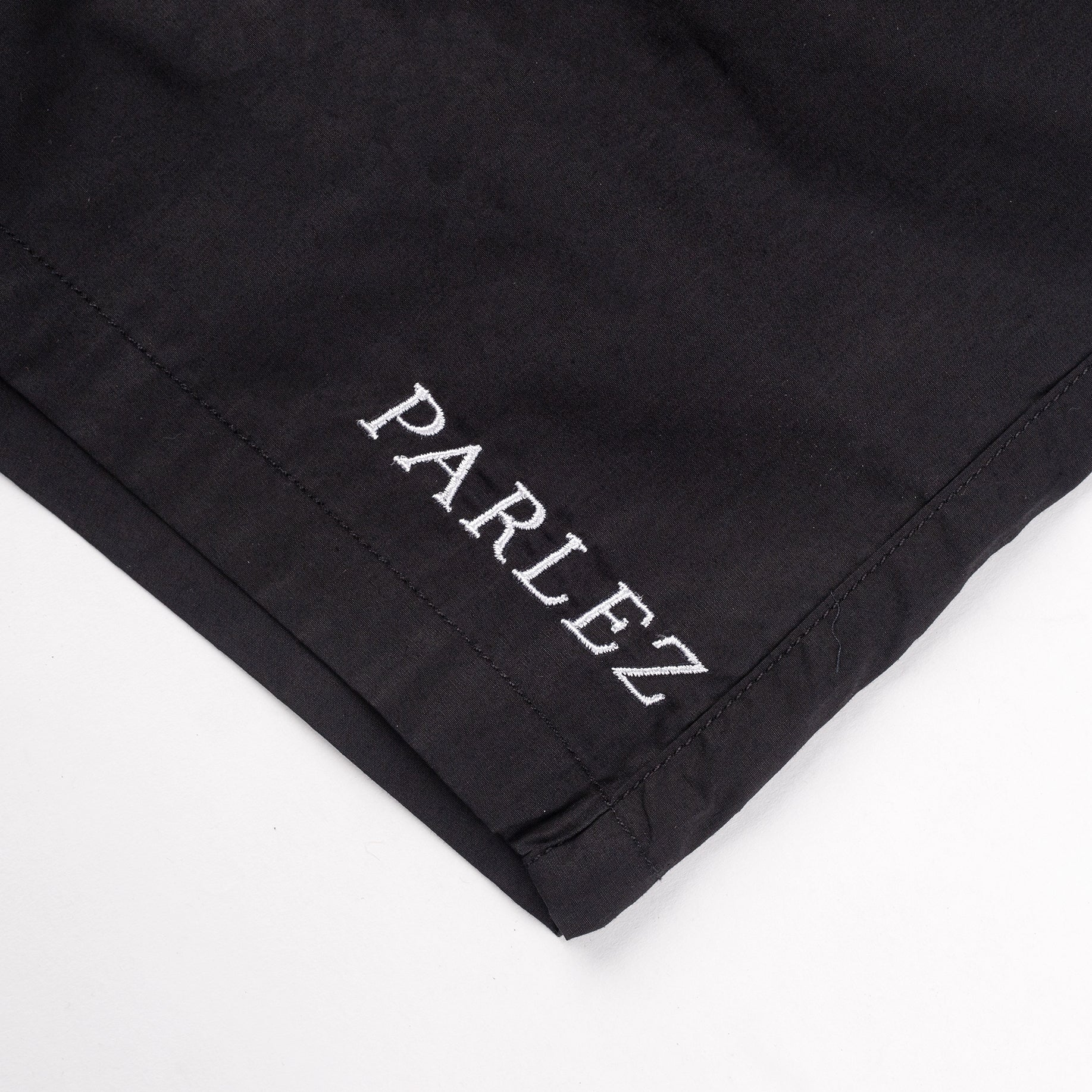 Parlez Kirk Swim Short Black