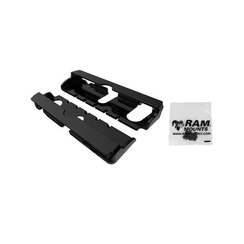 RAM-HOL-TAB20-CUPSU Tab-Tite Cradle Cup Ends for Apple iPad Air  - RAM Mounts China - Mounts China