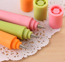 Load image into Gallery viewer, 12Pcs/lot  silicone Pen