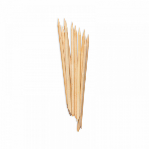 STICKS FOR MANICURE (10 PCS)