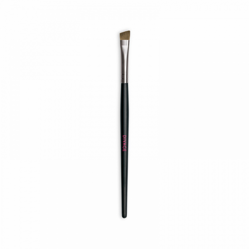 DEFINER BRUSH EYE AND EYEBROW - Divage Serbia