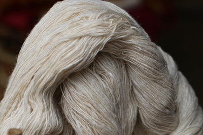 Eri Silk Yarn