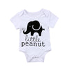 Little Peanut Romper - Kids Petite - Baby & Kids Clothing