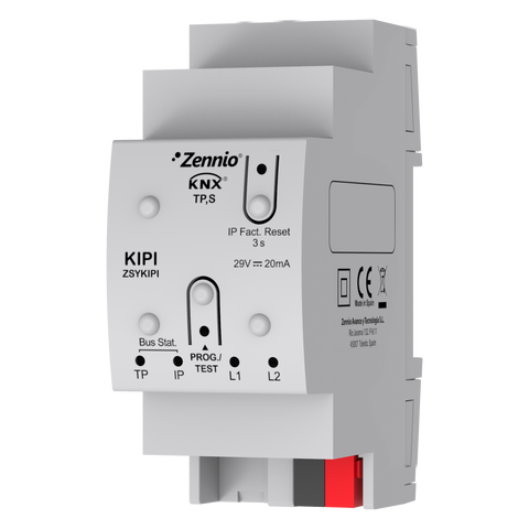 KIPI KNX-IP Interface