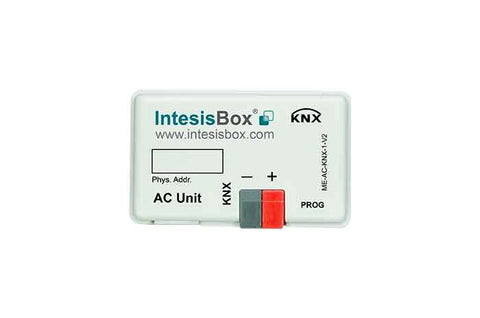 Intesis Mitsubishi Electric AC to KNX Interface