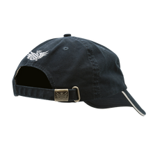 Tequila Avión Low Low Profile Hat - Navy