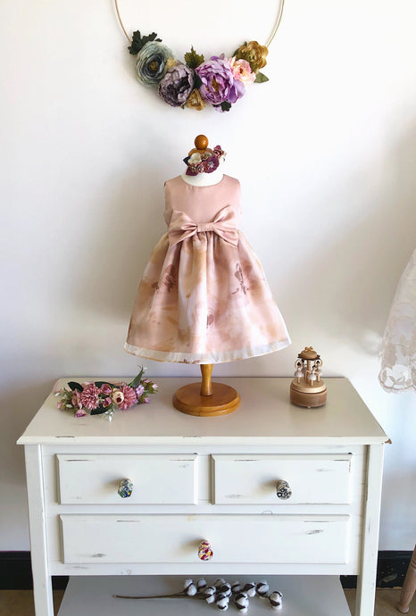 Little Savanna Dress