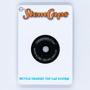 StemCaps Base - (required for all StemCaps)