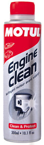 MOTUL ENGINE CLEAN GAS OR DIESEL 300ml