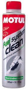 MOTUL FUEL SYSTEM CLEAN - GASOLINE 300ml